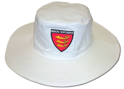 Benoni Northerns cricket club (BNCC) | White brimmed hat